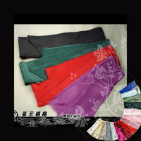 Silks and satins belt fashion cummerbund long 300 10cm 23 a variety of color