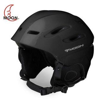 CYY Free shipping professional skiing helmet outdoor skiing adult skiing helmet one piece male Women