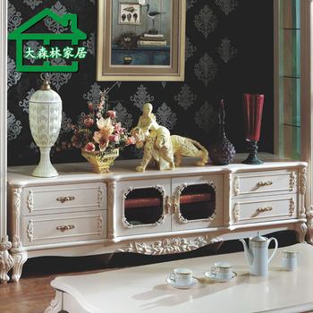Big forest furniture French g1 tv cabinet portfolio brief fashion cabinet tv cabinet paint