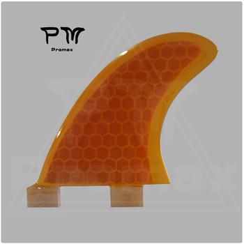 Promax professional surfboard fin [Fin_Promax_GL7]