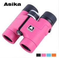 Four Color selective Asika shark C 8x32 high definition of LLL night vision binocular telescope & free shipping