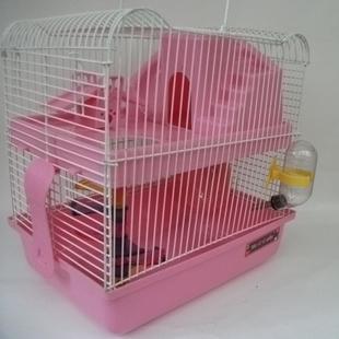 Online kopen wholesale hamster kooi luxe uit china hamster kooi luxe groothandel - Kooi trap ...