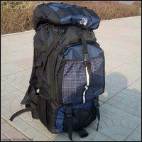 Mountaineering bag outdoor sports 60 bag camping bag backpack hiking backpack travel bag