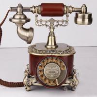 Rotary dial telephone antique telephone vintage telephone