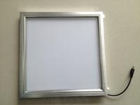 Free Shipping,36W/48W, 600*600mm Led Ceiling Light , Warm White /White Led down Light, AC85-265V Led Square Panel Light 4pcs/lot