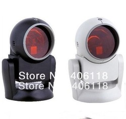 Free shipping,New Advanced Hands-free Omnidirectional Supermarket Barcode Scanner(China (Mainland))