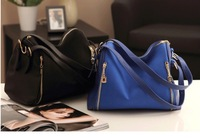Women Fashion high quality Nubbuck handbags Totes shoulder bags messenger bags free shipping