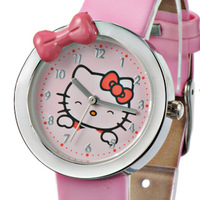 Kezzi child cartoon male girl kitty SNOOPY watch