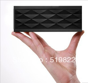 Free shipping Wireless Bluetooth Speaker New style of High Quality MINI BIGBOX BT-F8 For iPhone/iPad/cellphone/PC