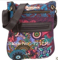 "Neuf DESIGUAL Femmes Sac Pink Bag ""Martina"" 26X5154 Shoulder Bag!!! 5pie/lots"