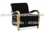 Luxury sofa chair PFC8423
