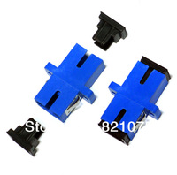 Optical Fiber SC Simplex Adapters SM/MM Free Shipping