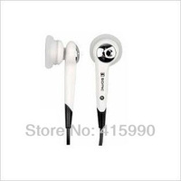 MIC computer headsets for Skype VoIP Volume Control with Microphone PC Headphones in ear High-quality sound Music Earphones