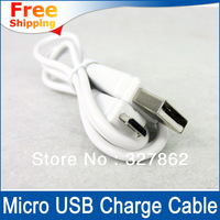 Micro USB Cable 2.0 Data sync Charger cable For Nokia HTC Samsung Motorola Blackberry galaxy For Andriod phone Free shipping