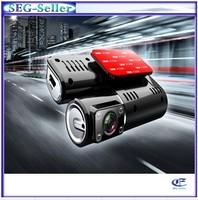 Russia Language Full HD 1920*1080P Night Vision Car DVR With G-serson + 2.0 LTPS Screen + HDMI/AV Out +140 degree rotating lens