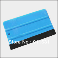 3D Carbon Fiber Tool Squeegee Car Film Tools and 3M Soft material Car Vehicle Film Scraper