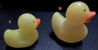 DIY accessories of grapes sandals hellokitty duck flower