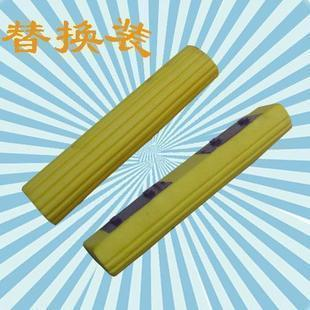 Min.order is $5 (mix order) High quality folded type pva mop head mop head mounted replace mop replacement