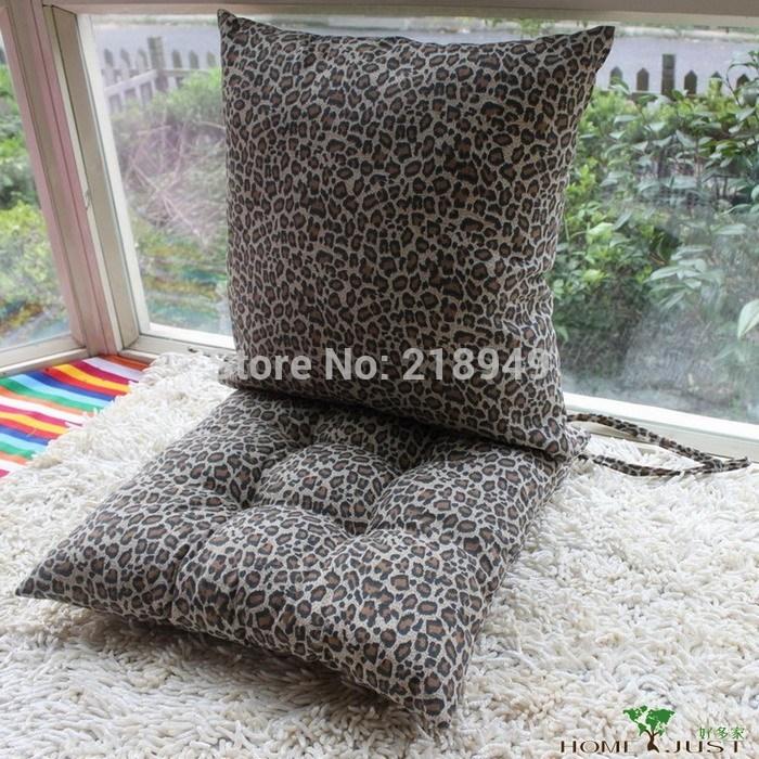 Shop Popular Leopard Chair Cushions from China Aliexpress :  font b Cushion b font font b cushion b font dining font b chair b from www.aliexpress.com size 700 x 700 jpeg 184kB