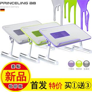 Whale a6 a8 belt cooling fan laptop desk folding bed desk(China (Mainland))