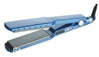 Hair Straightener Pro Nano Titanium ceramic heaters hair straightening iron 1 3/4'' Plate Width 450F BABNT2091T