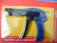 Nylon cable tie gun tools beam-line gun