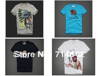 2013 Free Shiping CALIFORNIA TEE shirts men fashion T-Shirts PEDIDO CAMISETAS brasil T-Shirts male t shirts blouses short sleeve