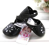 Princess single shoes four seasons baby shoes pvc 7029