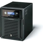 BUFFALO TS-X12TL/R5-AP TeraStation III Quad-drives RAID NAS for small to medium businesses