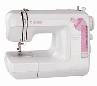 206 household multifunctional sewing machine 17 line automatic line a0007