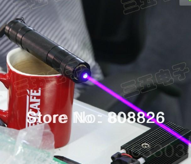 Focus / high-power laser / laser modules / point then match / lit cigarette lighter / send bracket, glasses / free shipping