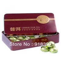 PU er tea health tea colorful lotus leaf small lotus leaf tea mini tuo tea