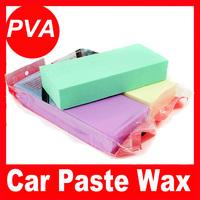 Free Shipping 10pcs/lot Pva absorbent sponge car wash sponge cleaning sponge ultra soft absorbent cotton Big Size
