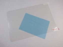 100PCS Screen Guard For Kindle Fire HD 7 Screen Film,Clear Screen Protector Film(China (Mainland))