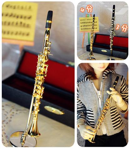 Beri hadiah alat musik untuk anak anda