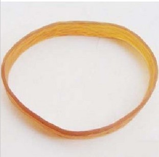 Rubber band 1cm wing motor excellent elasticity of skin(China (Mainland))