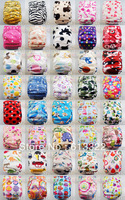 High Quality New Pattern Cheap Baby Diapers Bamboo Soft PUL Cloth Diaper