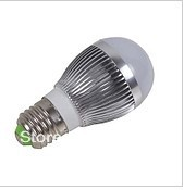 LED high-power energy-saving lamps finished LED bulb 3WLED bulb
