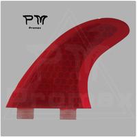 Promax professional surfboard fin [Fin_Promax_G57]
