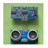 10 pcs/lot HC-SR04 ultrasonic sensor distance measuring module 16325