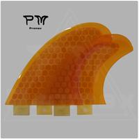 Promax professional surfboard fin [Fin_Promax_SF42]