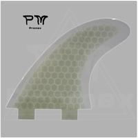 Promax professional surfboard fin [Fin_Promax_G56]