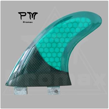 Promax professional surfboard fin [Fin_Promax_G511]