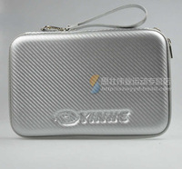 Quality goods available in YINHE Milky Way NO. 8008 table tennis racquet bag single party hard