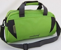 2013 New arrival free shipping fashionable  sports bag gym bag for men and women