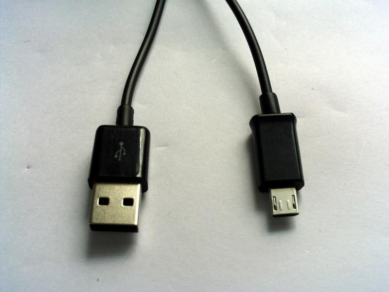Кабель для MP3 / MP4-плеера