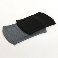 Hot-selling 2012 men's women's thick wool waist support thermal waist support