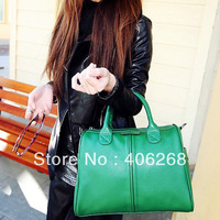 free shipping 2013 New Arrival best quality pu leather brand ladies' handbag hot selling single shoulder bag sling bag