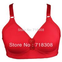 2014 Free Shipping 36-46 BC Cup Wire Free Women's Fashion Bra Sexy Bra Hot sale Lace Sexy Bras Women's Cotton Bra