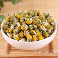 Spring chamomile flower tea special grade good for sleeping and beauty women 100g  free shipping